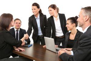 komunikacija na delovnem mestu