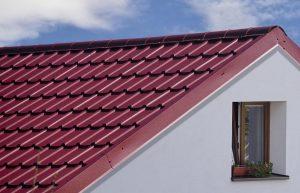 Strešna kritina – ali je kovinska kritina res v vzponu