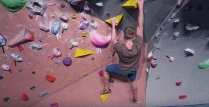 Kako izdelati umetno plezalno steno