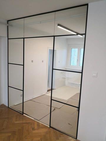 steklena vrata in okna